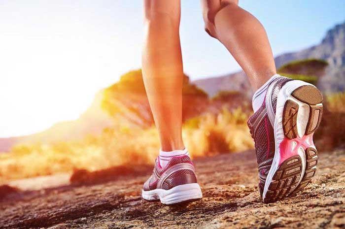 ходьба, взуття для ходьби, пробіжка