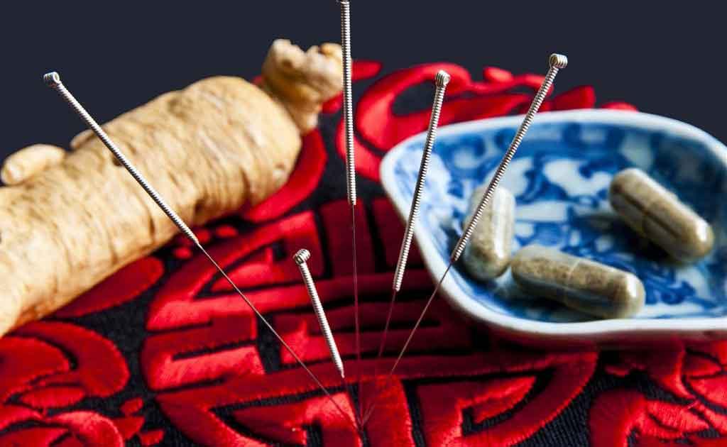нетрадиційна медицина