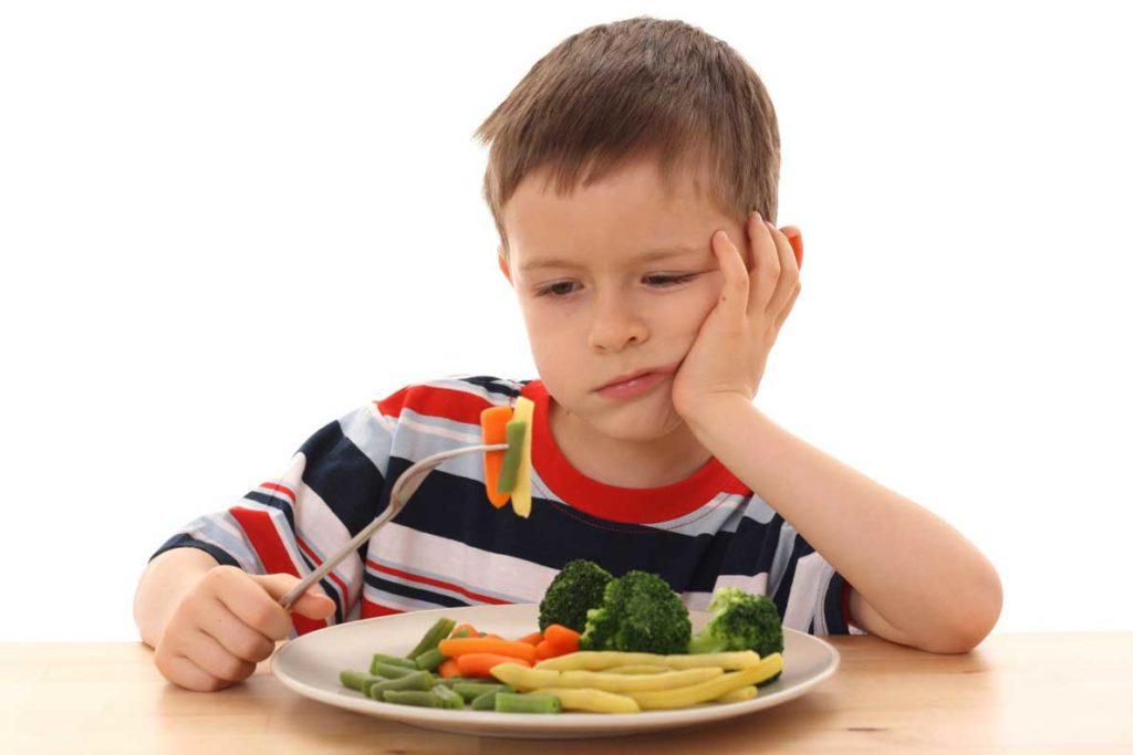 пища для аллергетиков, вкусная и полезная еда для детей