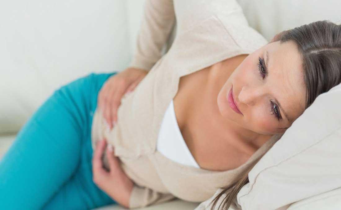 важкість в шлунку, біль у животі, важкість після їже