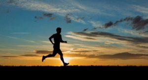 Що корисніше: біг або ходьба при захворюваннях хребта
