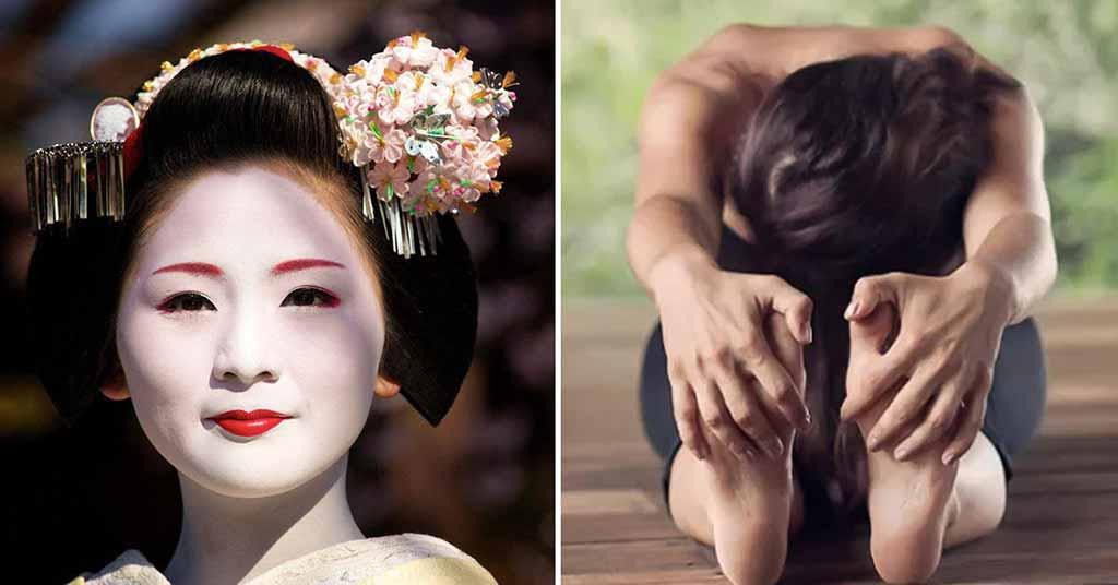 Японська гімнастика