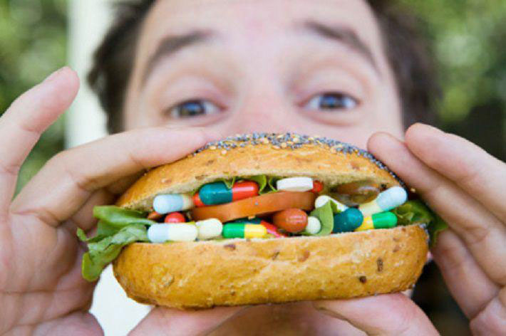 еда, полезная пища, здоровое питание, диета