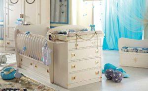детская кроватка, кроватка, кроватка тансформер,