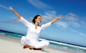 Вправи для зміцнення м'язів піхви і тазового дна