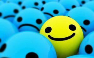 Позитивний настрій позбавлять від дистонії
