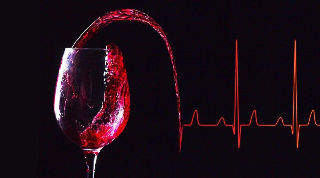 вино, червоне вине, біле вино, користь вина