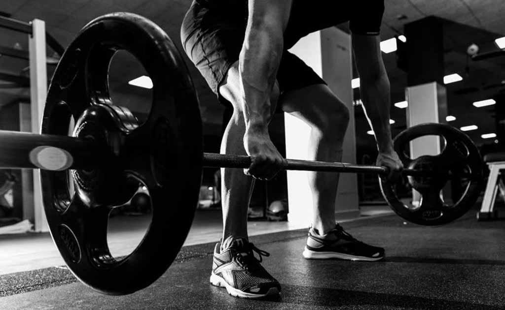 Фізичні вправи