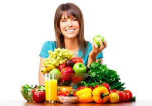 здоровое питание. принципы питания, здорове харчування