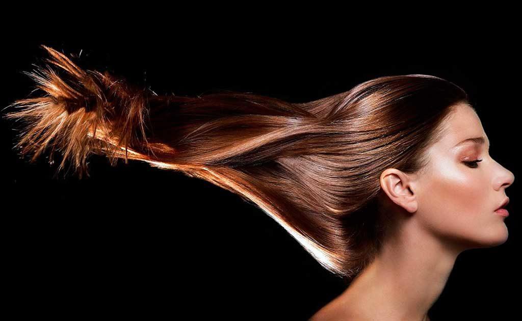 Секрети ідеального волосся