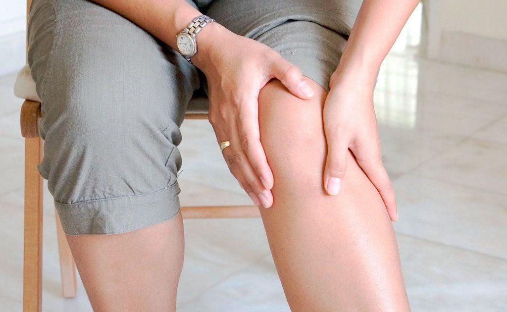 Артрози і хвороби суглобів