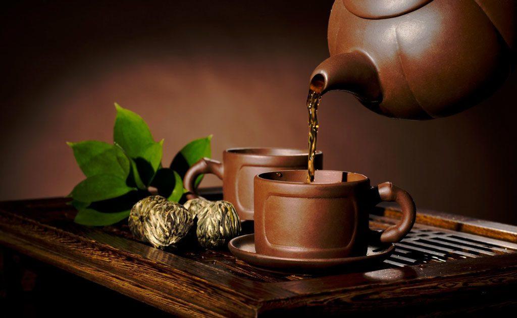 В чому користь чаю?