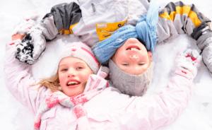 Защита от простуды!