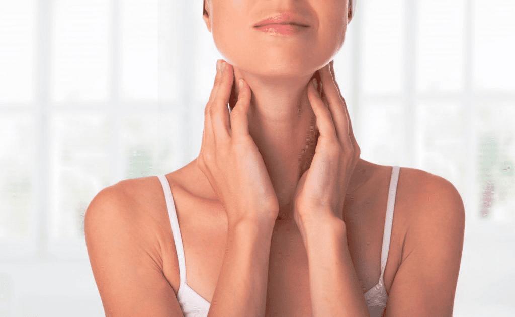 Здоров'я щитовидної залози