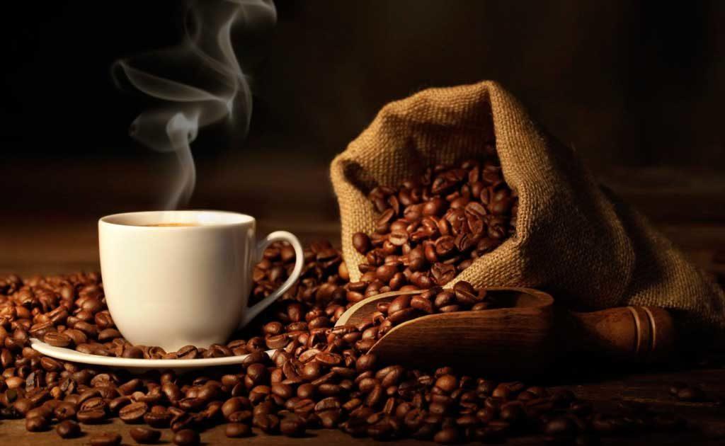 Користь кави