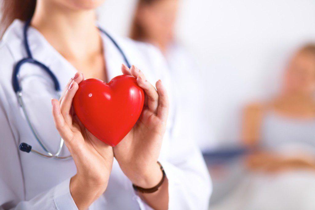Піклуємось про серце
