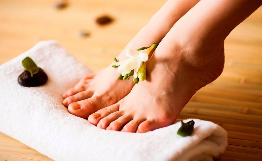 Красиві ніжки це просто!