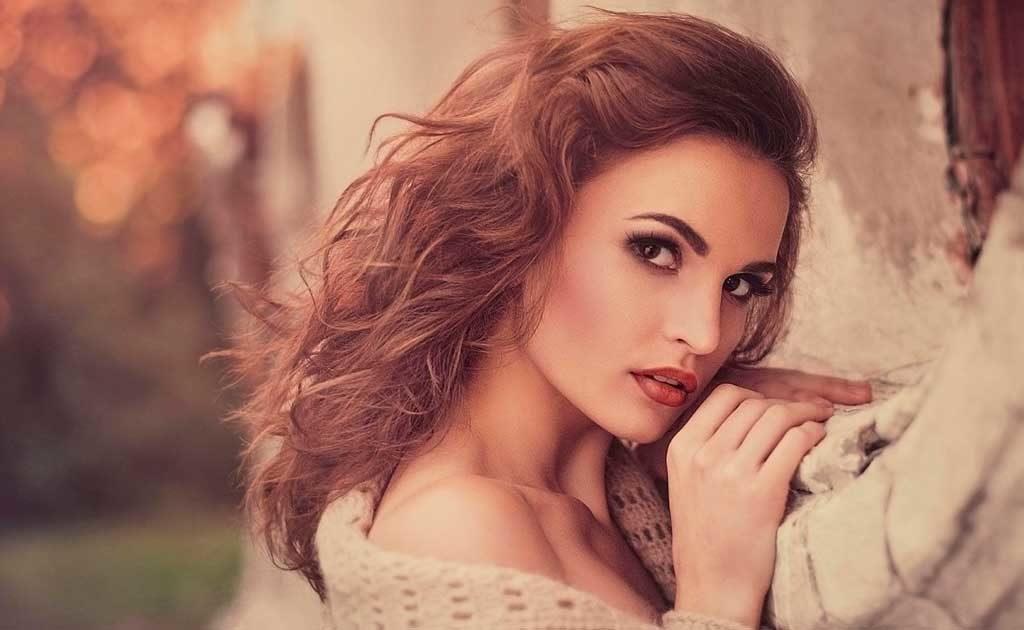 Секрети жіночої краси