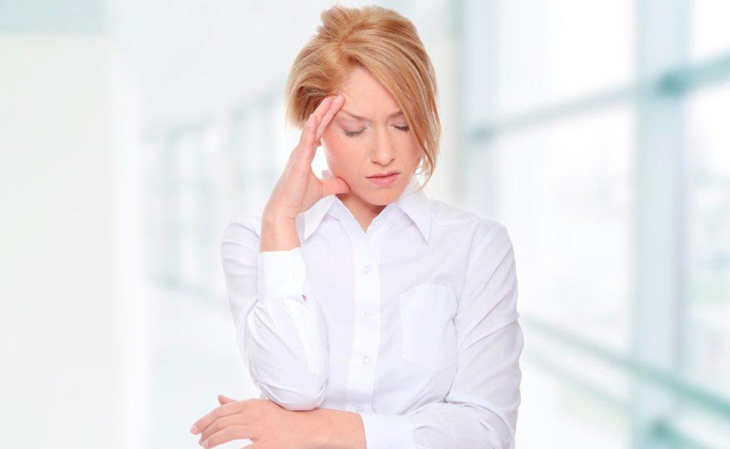 Хронічна втома, як вберегтися?