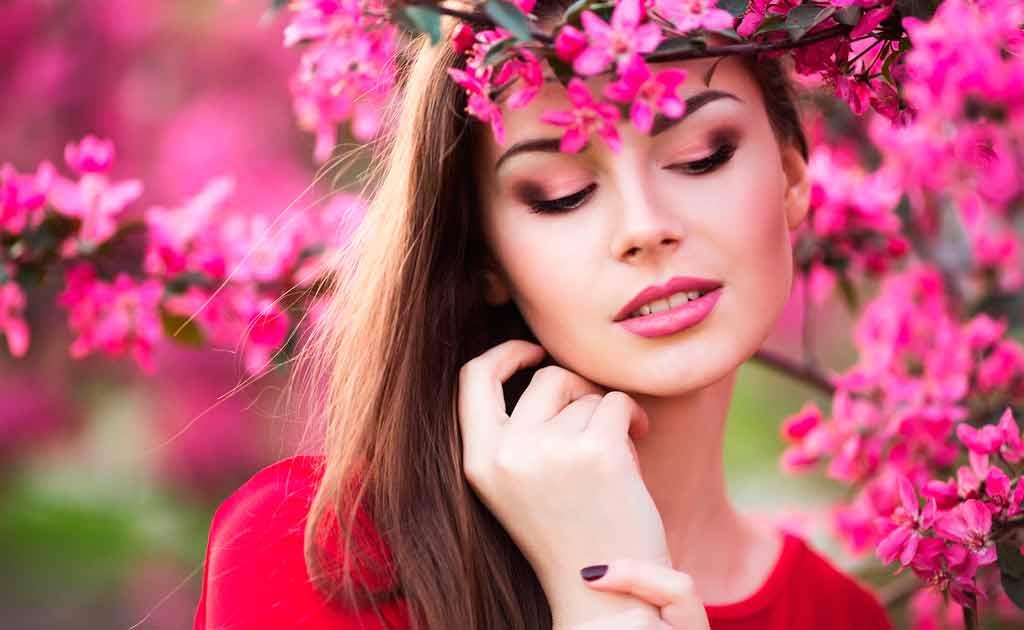 Вітаміни та діетичні добавки для краси!