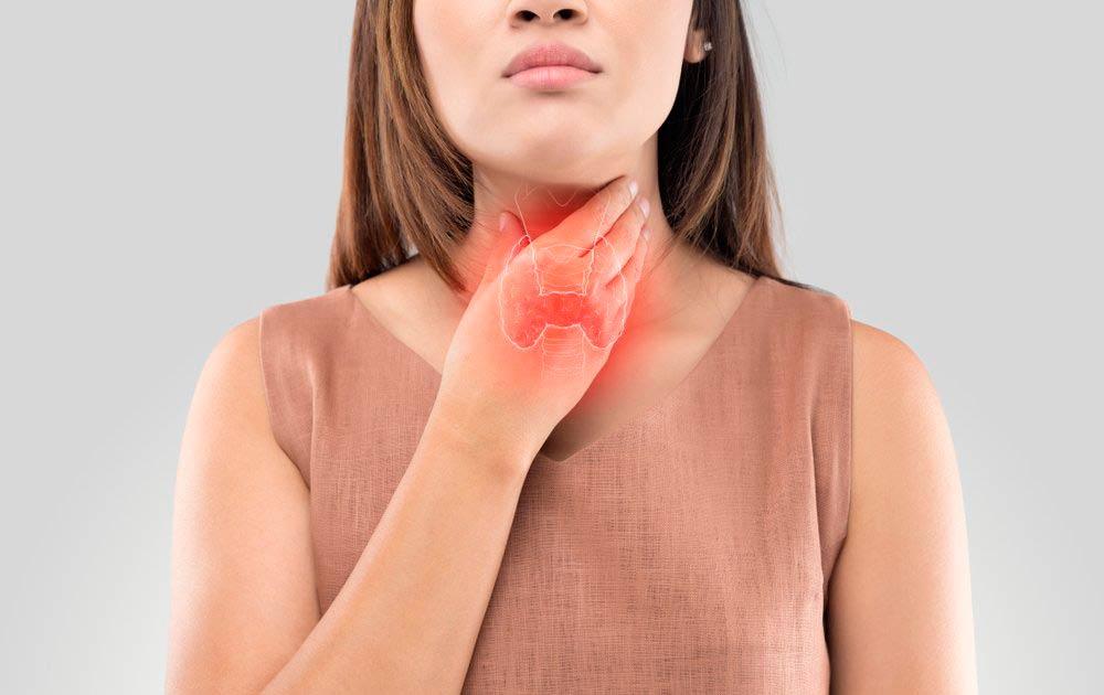 Здоров'я щитовидної залози!