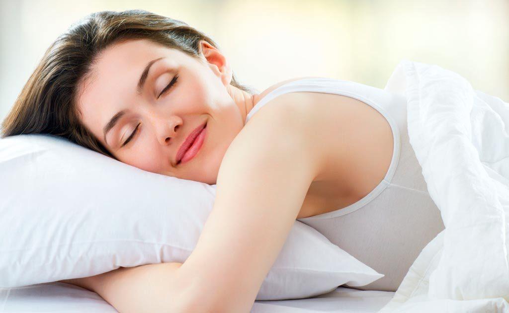 Здоровий сон - це просто!