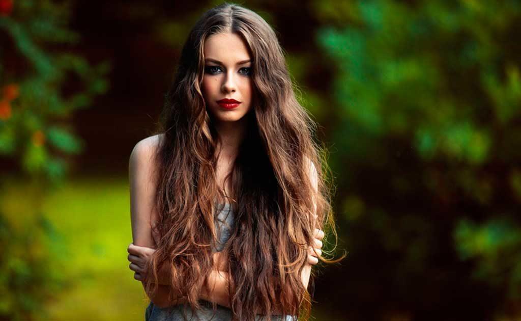 Догляд за волоссям, вітамини В6