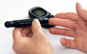 Діабет та як з ним жити