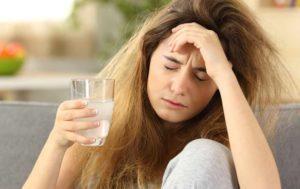 Як позбавитися симптомів похмілля?