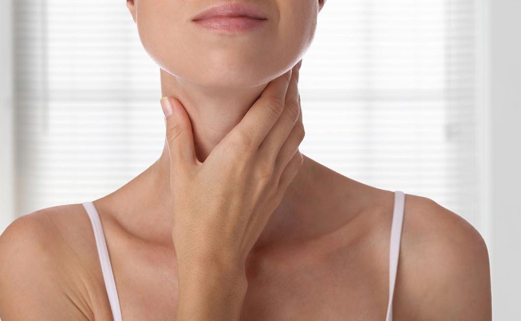 Селен для щитовидки