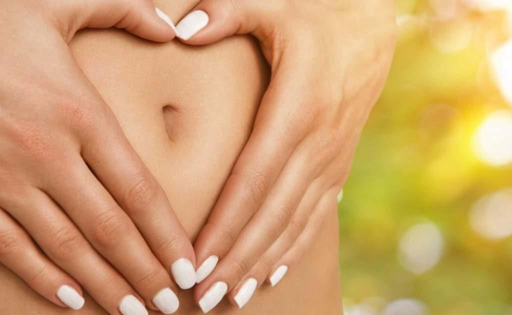 Вітаміни для шлунку